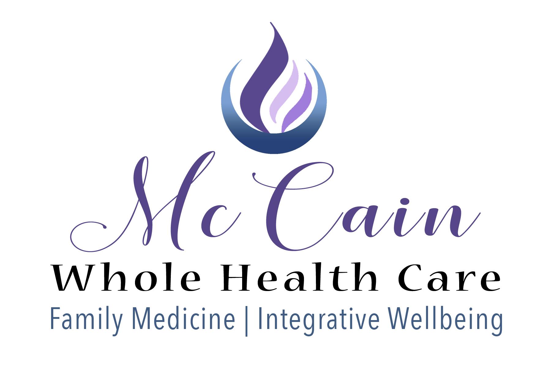 McCain Whole Health Care